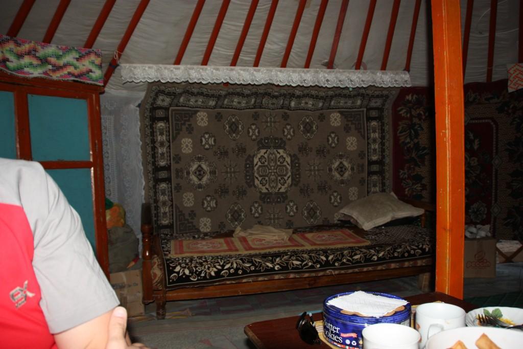 jurte mongolei 2